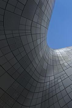 Galería - Plaza Dongdaemun / Zaha Hadid Architects