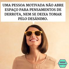 Esteja sempre motivada e siga em frente. http://ideiasprodutivas.com/