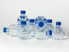 on Packaging of the World - Creative Package Design Gallery Spices Packaging, Natural Mineral Water, Agua Mineral, Innovative Packaging, Concept Shop, Packaging Solutions, Fiji Water Bottle, Research Projects, Packaging Design Inspiration