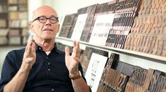 Erik Spiekermann is one of the best-known typographers and graphic designers in the world. Not only does he represent German typeface and corporate design like no…