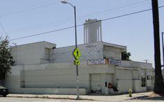 R Schindler | Bethlehem Baptist Church, Los Angeles