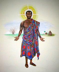 GhanaianJesus