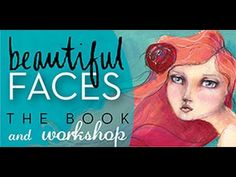 Drawing & Painting Beautiful Faces with Jane Davenport - YouTube