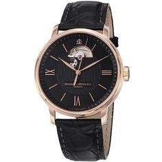 Baume & Mercier Men's Watches Classima Executives Contemporary MOA08789 - WW