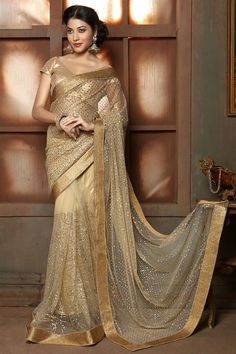 Perfect Bridal Saree Collection for newly wed