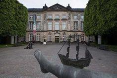 Het Noordbrabants Museum - http://www.hetnoordbrabantsmuseum.nl/