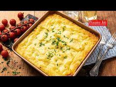Mashed Potatoes, Macaroni And Cheese, Tea Party, Menu, Pizza, Ethnic Recipes, Food, Yum Yum, Youtube