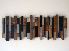 Hey, I found this really awesome Etsy listing at https://www.etsy.com/listing/225986919/reclaimed-wood-wall-art