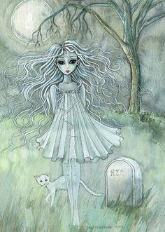 Molly Harrison Abigail's Ghost