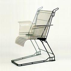 Consumer's Rest by Stiletto - 1984