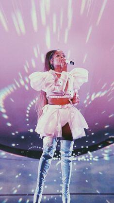 Ariana Grande Ariana_Grande thank_u_next sweetener arianagrande Ariana Grande Ariana arianagrande Grande Sweetener thankunext Ariana Grande Images, Ariana Grande Outfits, Ariana Grande Fotos, Concert Ariana Grande, Ariana Grande Wallpapers, Ariana Grande Singing, Ariana Grande Poster, Ariana Tour, Lady Gaga