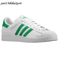 buy popular 32ce5 e4f68 I had a pair that was a half size too small, but I wore them anyways! adidas  Originals Superstar 2 - Men s at Eastbay