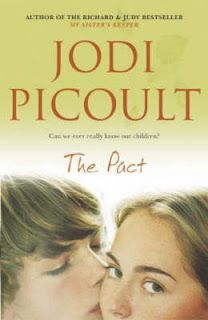 The Pact by Jodi Picoult one of those books that will play in your mind for years!