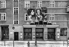 Berlin,Babylon Kino