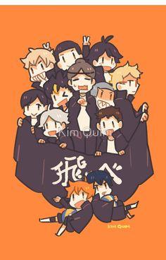 Memes memes and more memes of anime but mainly.bnha, Naruto, Haikyuu, and-yea lots of anime memes Kagehina, Haikyuu Karasuno, Nishinoya, Haikyuu Fanart, Haikyuu Anime, Haikyuu Volleyball, Volleyball Anime, Hinata, Manga Anime