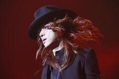 Hyde, Dreadlocks, Hair Styles, Beauty, Zepp, Fashion, Singers, Hair Plait Styles, Moda