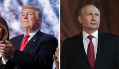 Donald Trump and Vladimir Putin to Meet With No 'Specific Agenda'