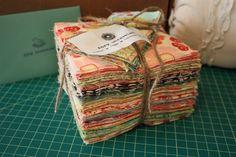 Rag Quilt Kit - Etsy $149