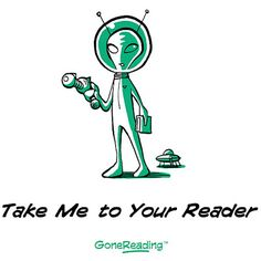 Love Reading Quotes   Brad Wirz - GoneReading.com - Guest Post