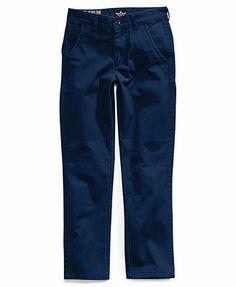 Dockers Kids Pants, Boys Alpha Tapered Fit Pants