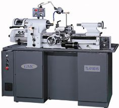 #machine #tool Super High Precision Toolroom Lathe Machine