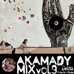 If you can't seem to fall asleep, maybe you just need music to stay awake. 4AM Knows All My Secrets. AKAMADY MIX Vol. 9 Belda (Imaginary Voyage) #akamady #mixtape #4amknowsallmysecrets #mixtape #latenight #music