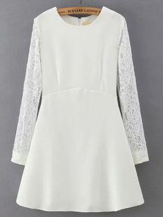 Vestidos blancos para iyawo
