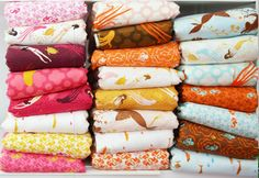 Mendocino – Fat Quarter Bundle
