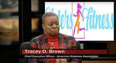 American Diabetes Association's CEO Talks About her Low Carb Diet