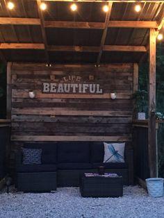 Patio Sofa and Sectional Coffee Table Size, Large Coffee Tables, Patio Furniture Sets, Furniture Ideas, Outdoor Furniture, Outdoor Sectional, Sectional Sofa, Conversation Sofa, Patio Cushions