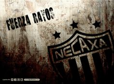 @Club Necaxa ¡Fuerza Rayos! • LigraficaMX 240114CTG(2) #ElFútbolNosInspira