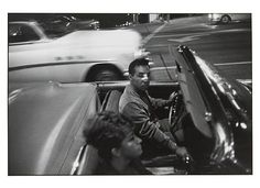 Garry Winogrand    Los Angeles, 1964