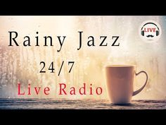 (1) Relaxing Jazz & Bossa Nova Music Radio - 24/7 Chill Out Piano & Guitar Music Live Stream - YouTube