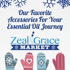 Zeal and Grace Market