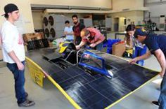 ADU teams up with University of Michigan for Solar Car Challenge http://www.edarabia.com/103984/adu-teams-up-with-university-of-michigan-for-solar-car-challenge/