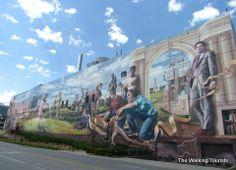 Omaha Public Art worth viewing @viisitomaha