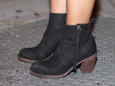Dolce Vita Jax Ankle Boot
