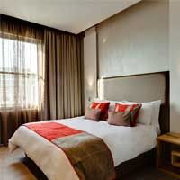 Protea Hotel Breakwater Lodge in Cape Town, South Africa
