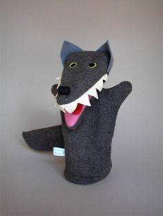 farkas kéz báb szabásminta - Google keresés