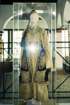 Γιαννιώτικη φορεσιά Δημοτικό Λαογραφικό Μουσείο Ιωαννίνων