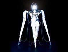 Previous; Next. Black Beam Light Stilt Walker ...