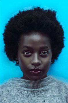 Shades Of Blackness