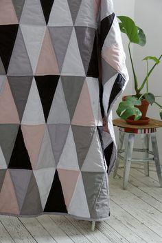 modern patchwork by domartystyczny