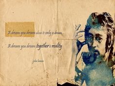 Don't Let Your Dreams Be Dreams :-) # quotes