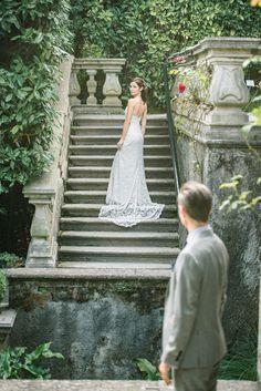 Villa Carlotta Wedding Photos – Honeymoon Session Lake Como