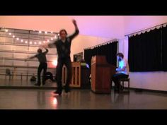 "PLEASE CLICK: http://www.indiegogo.com/bucketsandtapshoes-dreams    Can you name THIS song? Direct message your answer, to be added to the contest for a pair of tickets to ""Buckets and Tap Shoes: DREAMS"" - Feb 22-24, 2013.    #tapdreams"