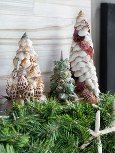 DIY déco de sapin de Noël original