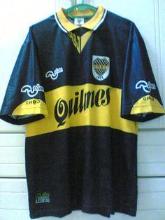Boca Juniors Home football shirt 1995 - 1996