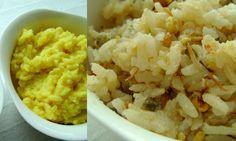 Ryż na 2 sposoby