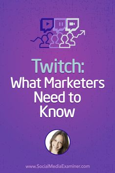 Find out how Twitch'